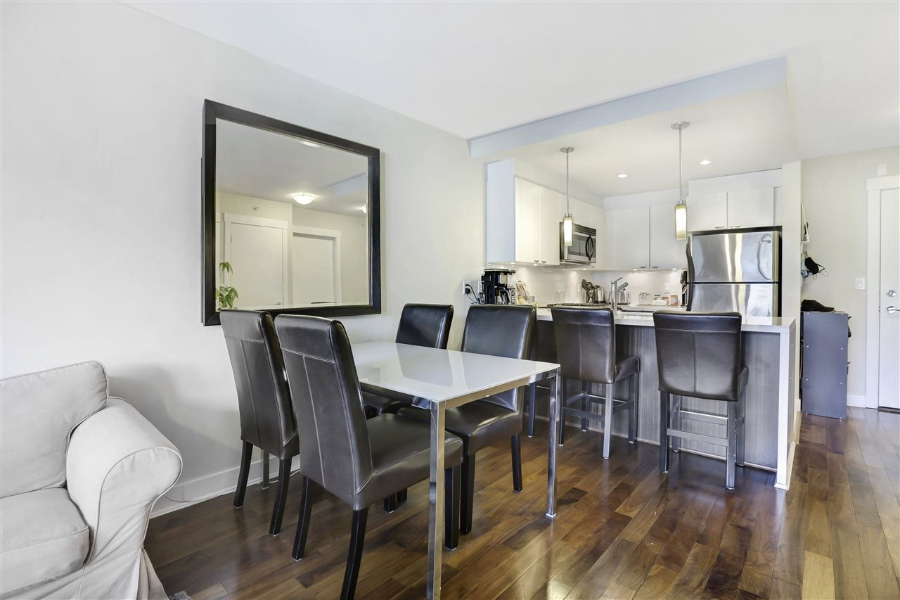 604 160 W 3RD STREET - Lower Lonsdale Apartment/Condo for sale, 1 Bedroom (R2560551) - #7