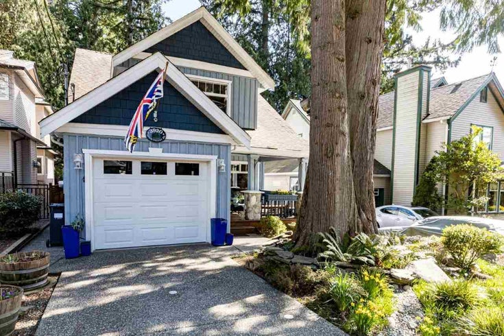3920 LYNN VALLEY ROAD - Lynn Valley House/Single Family for sale, 4 Bedrooms (R2560552)