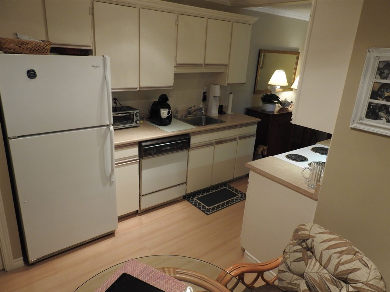 110 1155 ROSS ROAD - Lynn Valley Apartment/Condo for sale, 2 Bedrooms (R2560572) - #8