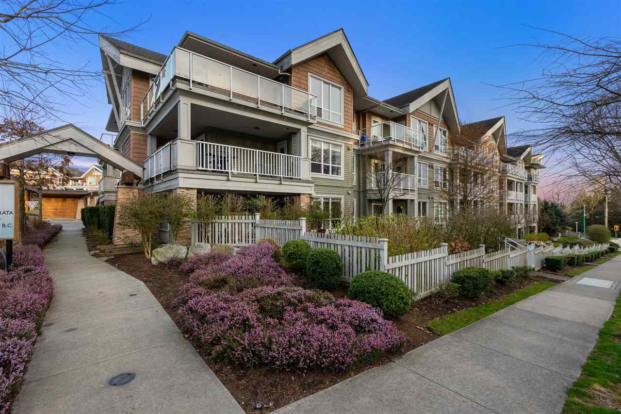 208 6420 194 STREET - Clayton Apartment/Condo for sale, 2 Bedrooms (R2560578) - #2