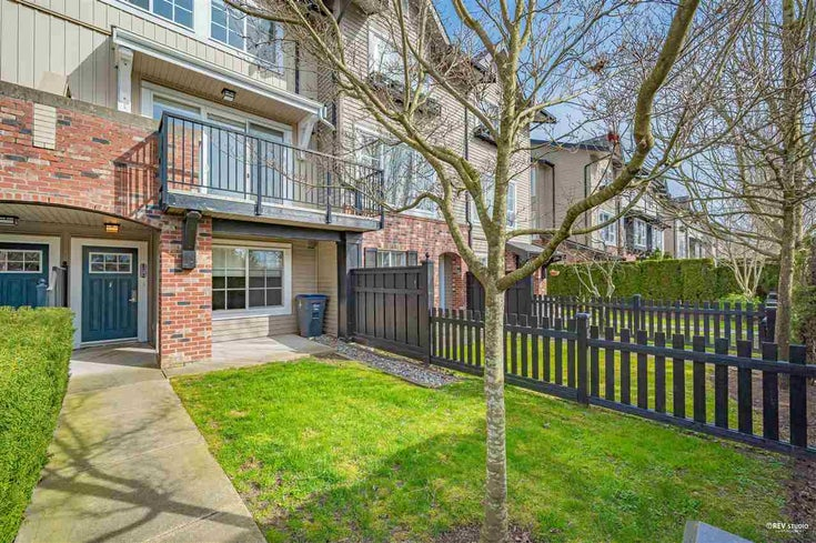 172 2450 161A STREET - Grandview Surrey Townhouse for sale, 3 Bedrooms (R2560594)