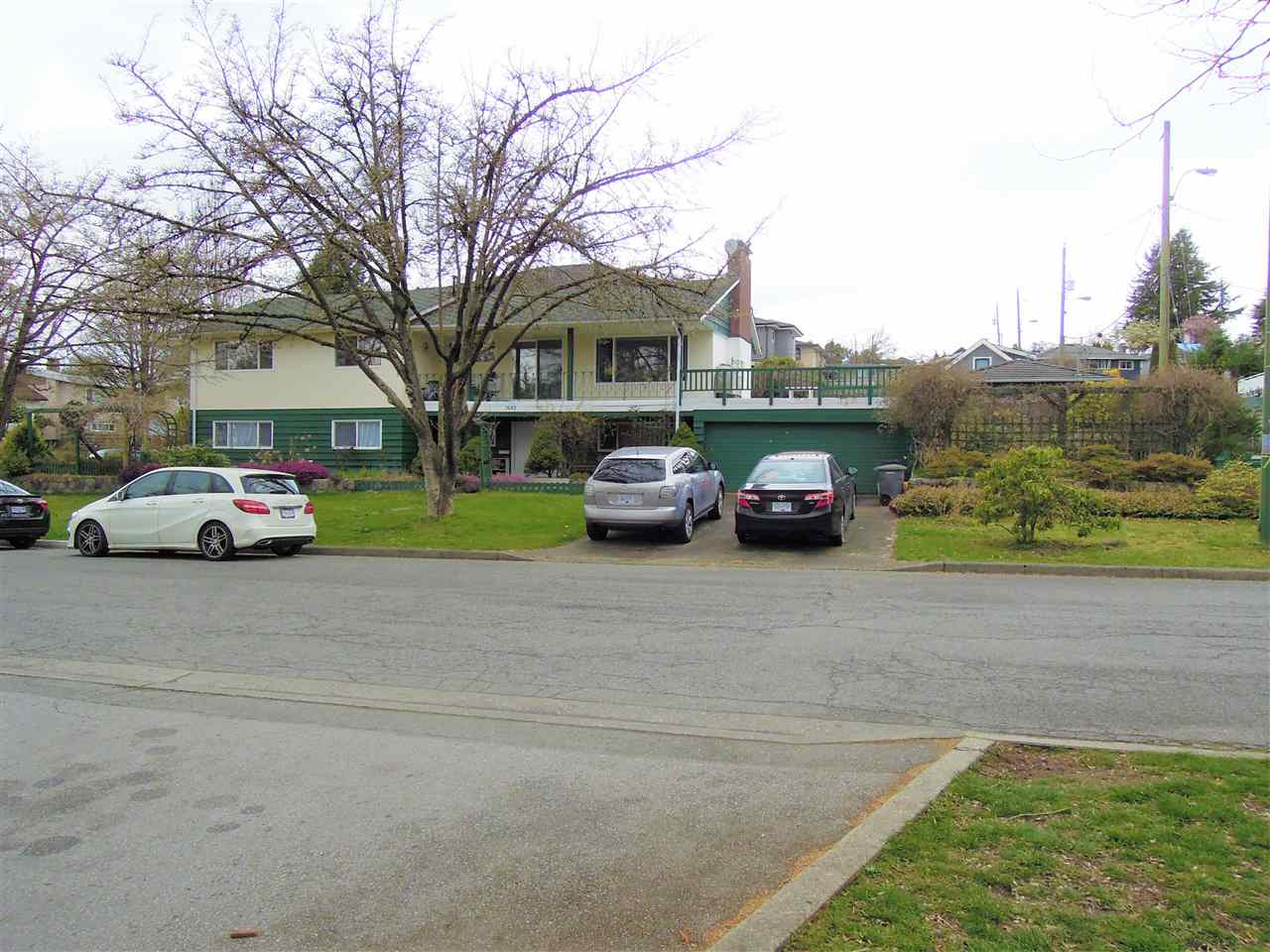 7683 VIVIAN DRIVE - Fraserview VE House/Single Family for sale, 5 Bedrooms (R2560605) - #1