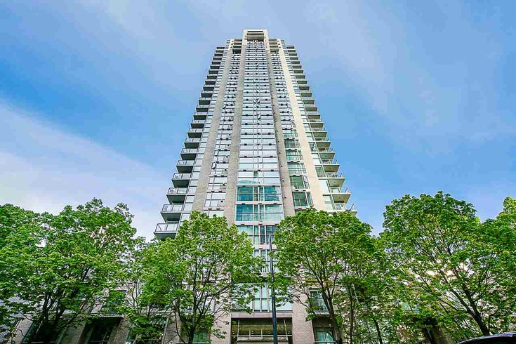 2002 928 RICHARDS STREET - Yaletown Apartment/Condo for sale, 1 Bedroom (R2560615)