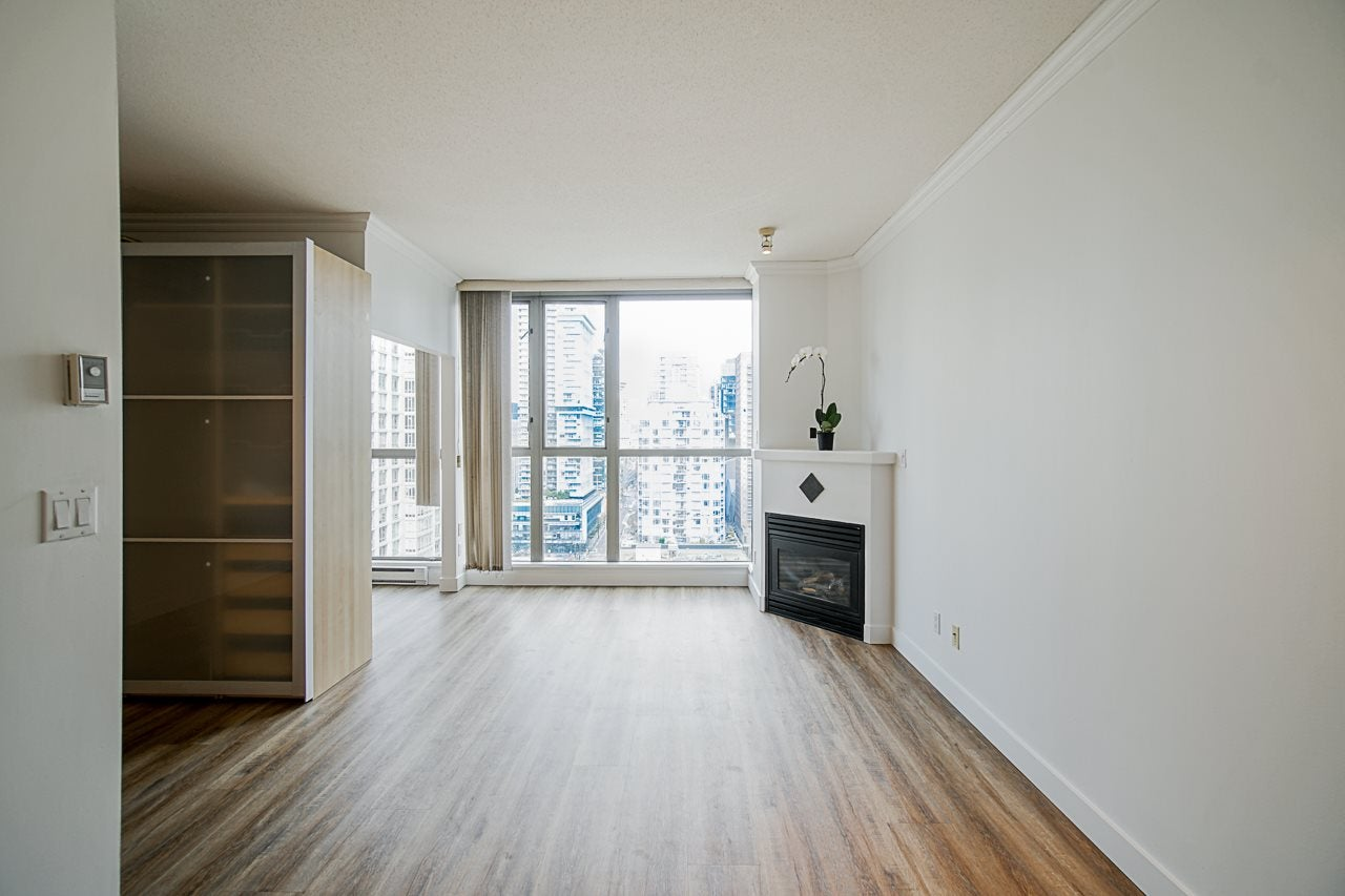 2002 928 RICHARDS STREET - Yaletown Apartment/Condo for sale, 1 Bedroom (R2560615) - #12