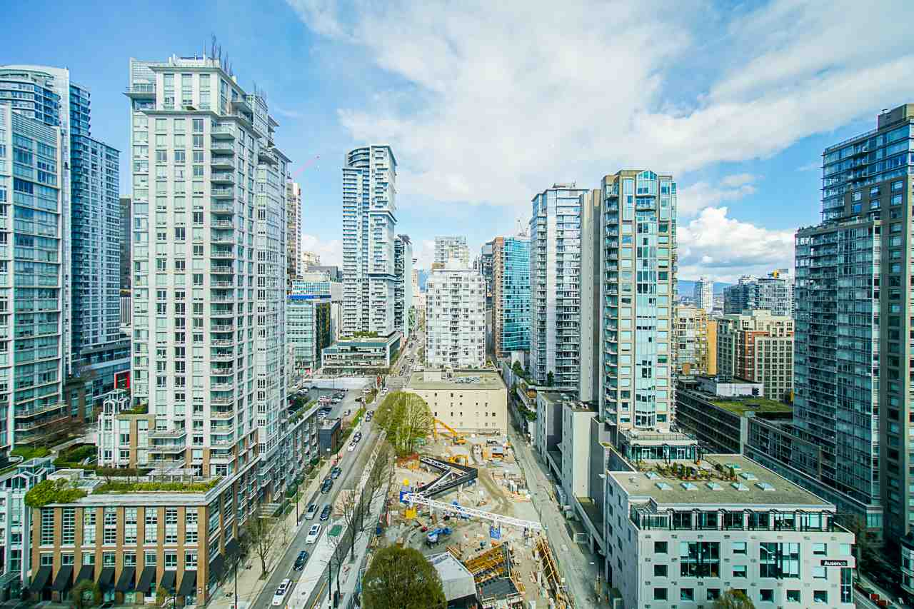 2002 928 RICHARDS STREET - Yaletown Apartment/Condo for sale, 1 Bedroom (R2560615) - #15