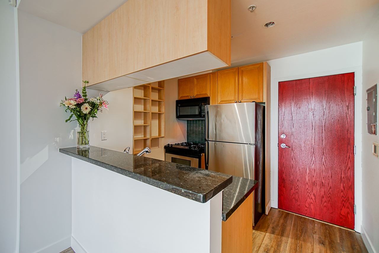 2002 928 RICHARDS STREET - Yaletown Apartment/Condo for sale, 1 Bedroom (R2560615) - #20