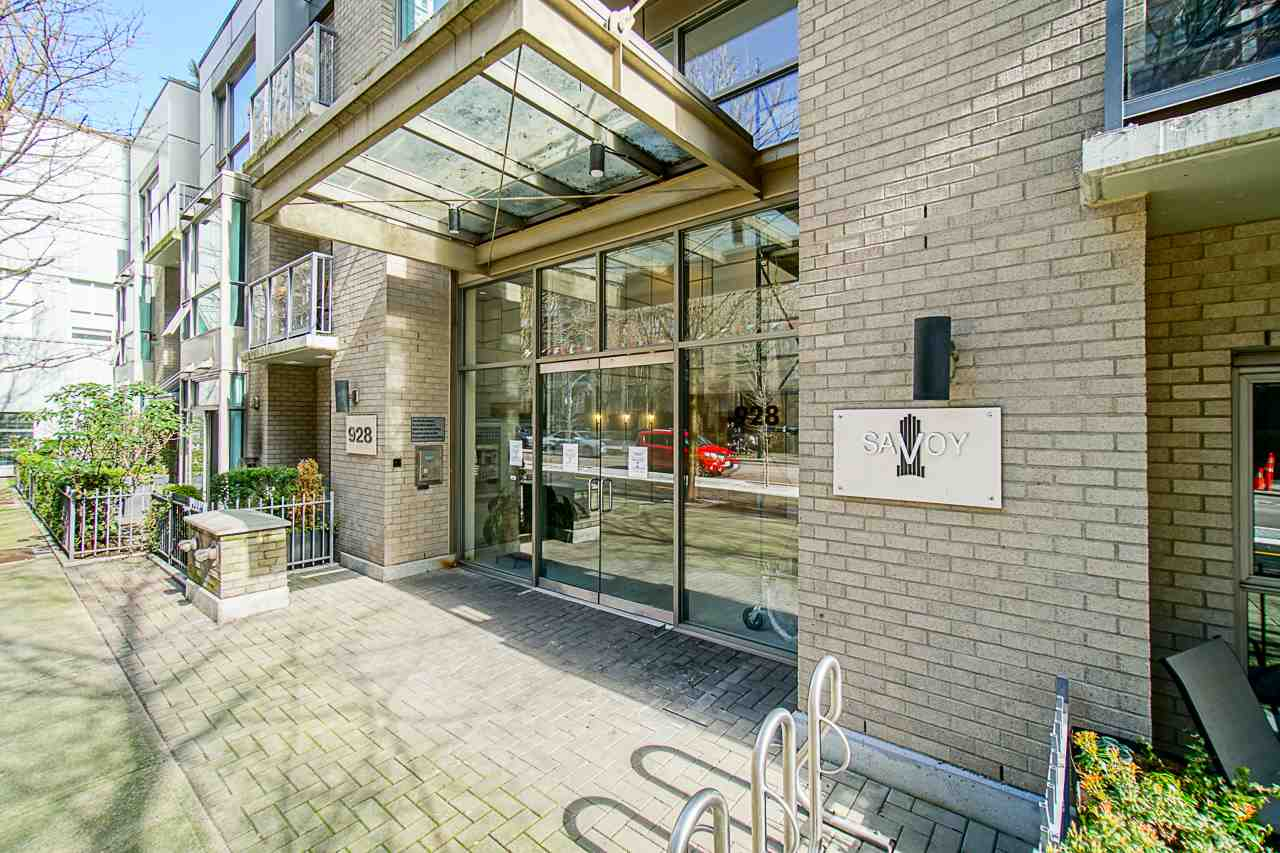 2002 928 RICHARDS STREET - Yaletown Apartment/Condo for sale, 1 Bedroom (R2560615) - #26