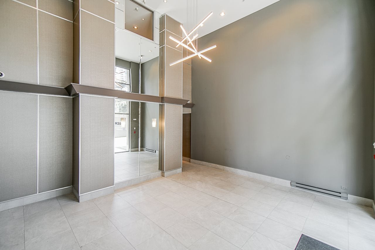 2002 928 RICHARDS STREET - Yaletown Apartment/Condo for sale, 1 Bedroom (R2560615) - #27