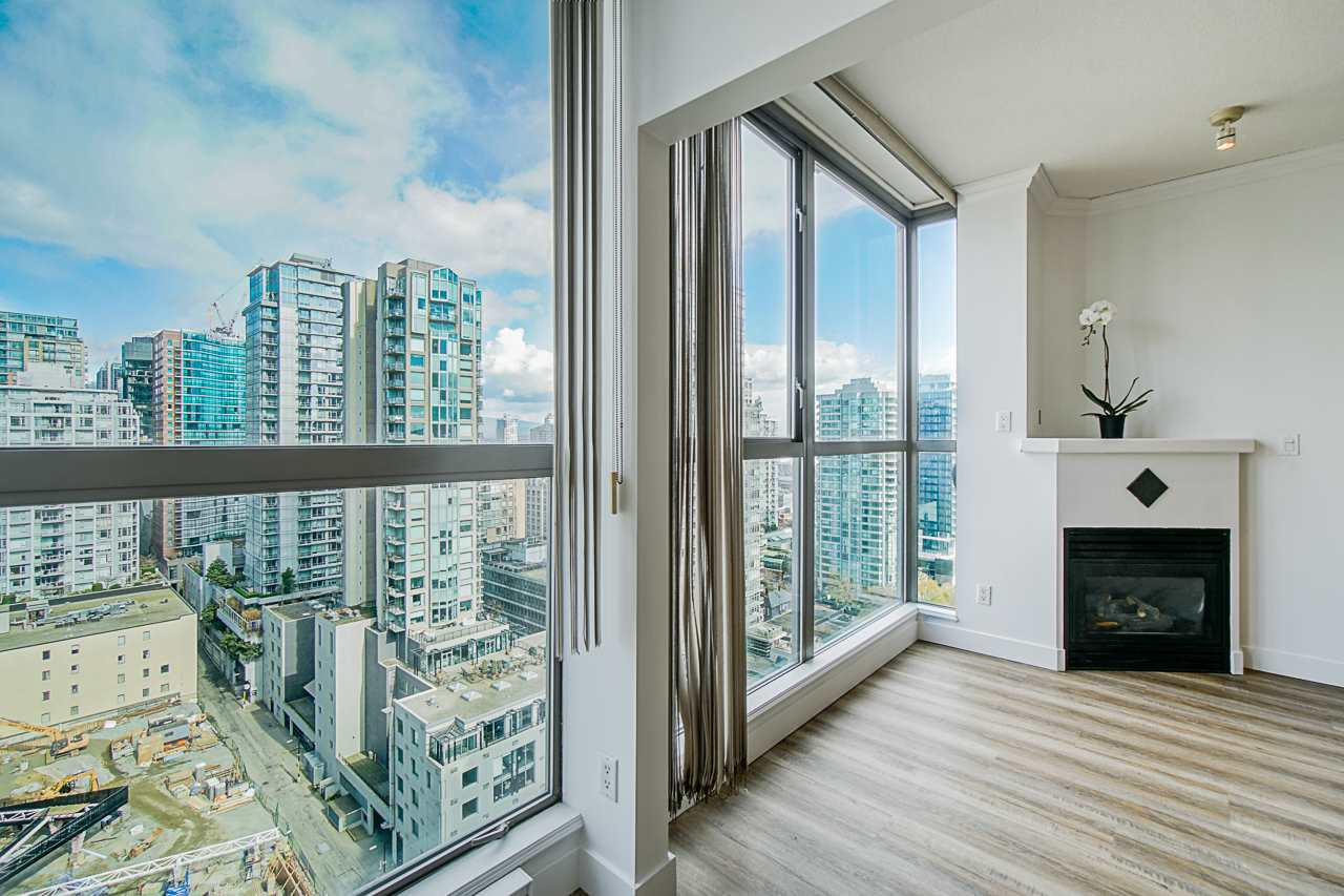 2002 928 RICHARDS STREET - Yaletown Apartment/Condo for sale, 1 Bedroom (R2560615) - #3