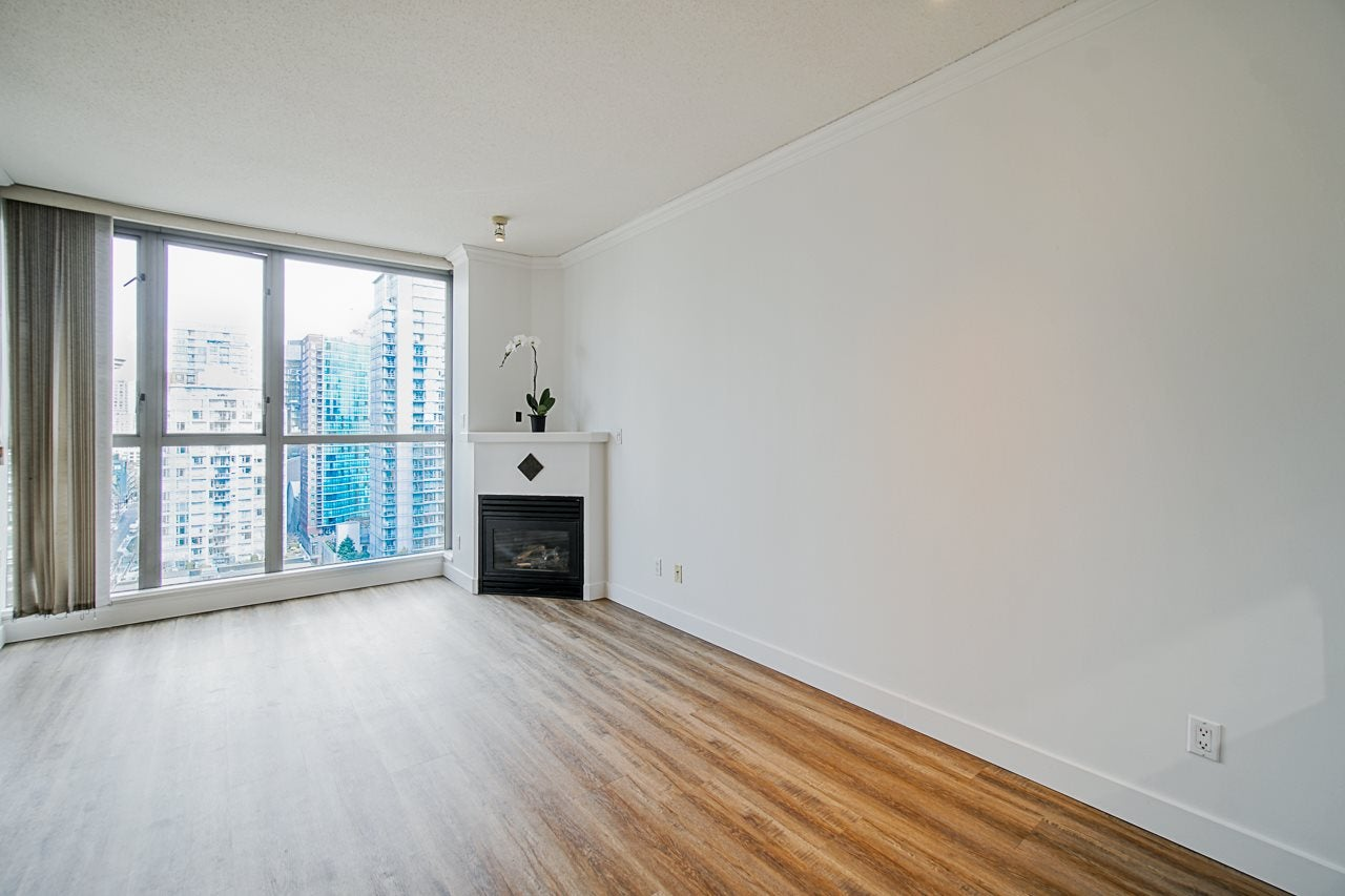 2002 928 RICHARDS STREET - Yaletown Apartment/Condo for sale, 1 Bedroom (R2560615) - #6