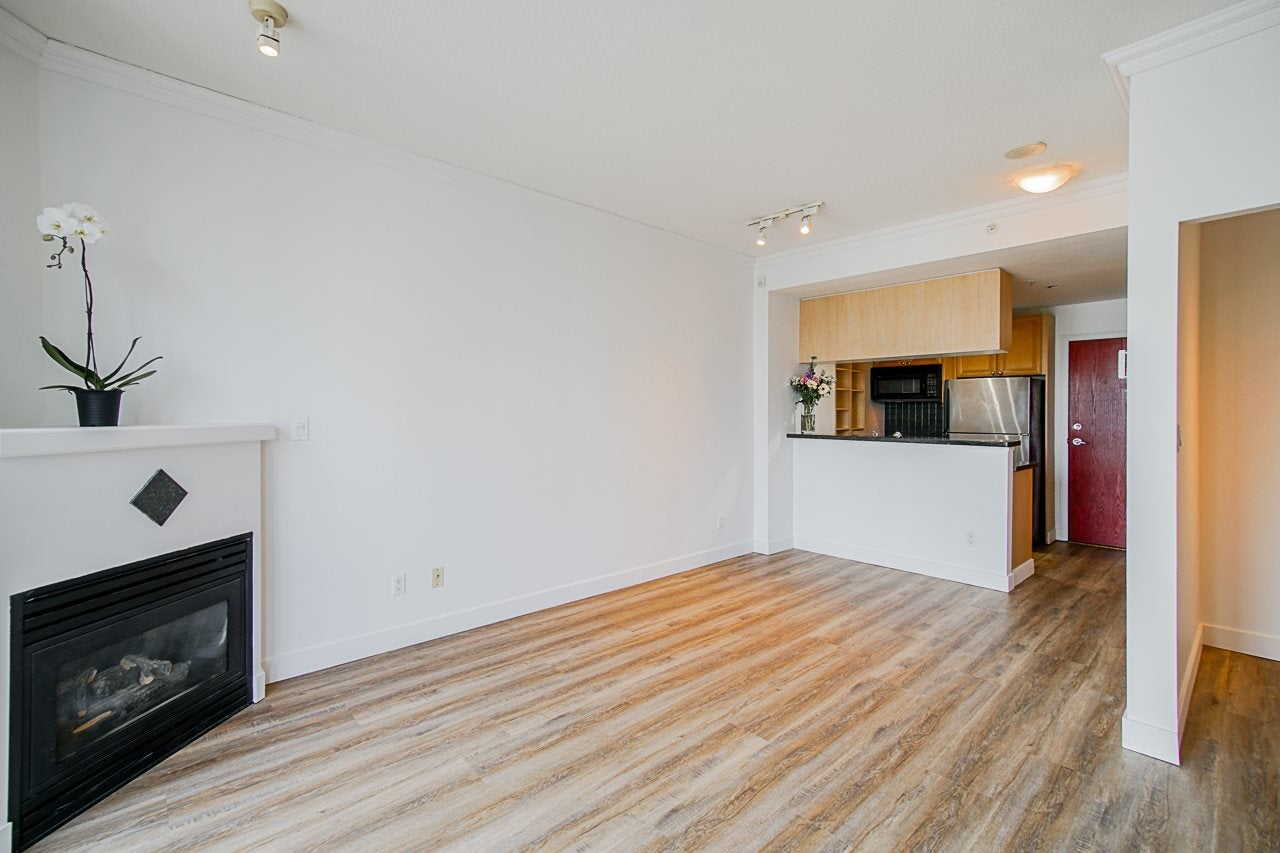 2002 928 RICHARDS STREET - Yaletown Apartment/Condo for sale, 1 Bedroom (R2560615) - #8