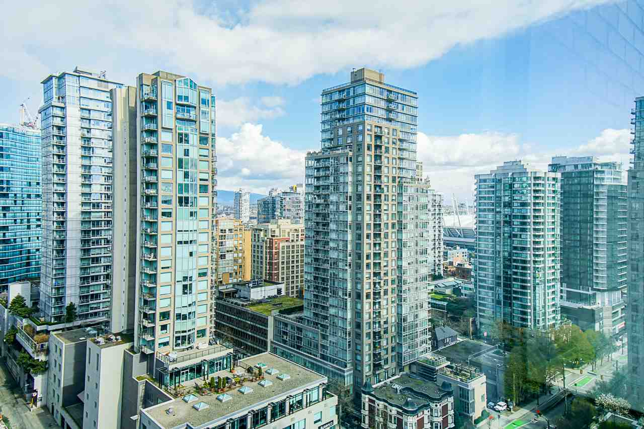 2002 928 RICHARDS STREET - Yaletown Apartment/Condo for sale, 1 Bedroom (R2560615) - #9
