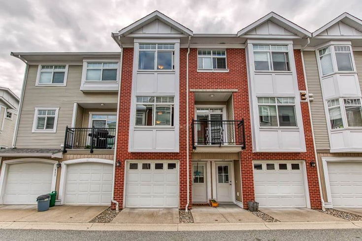 115 19551 66 AVENUE - Clayton Townhouse for sale, 3 Bedrooms (R2560623)