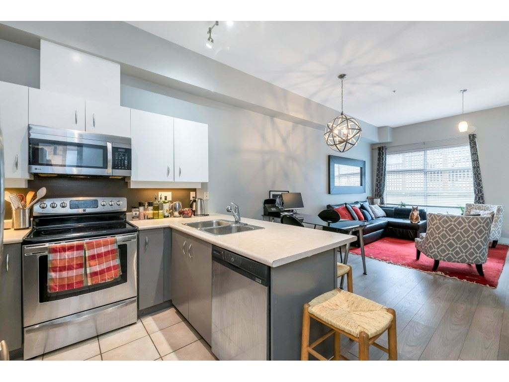 111 108 W ESPLANADE - Lower Lonsdale Apartment/Condo for sale, 2 Bedrooms (R2560647) - #7