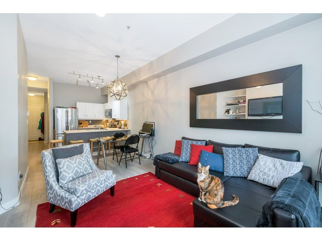 111 108 W ESPLANADE - Lower Lonsdale Apartment/Condo for sale, 2 Bedrooms (R2560647) - #8
