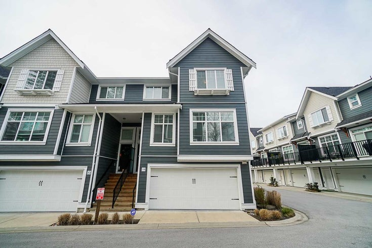 19 2239 164A STREET - Grandview Surrey Townhouse for sale, 4 Bedrooms (R2560720)
