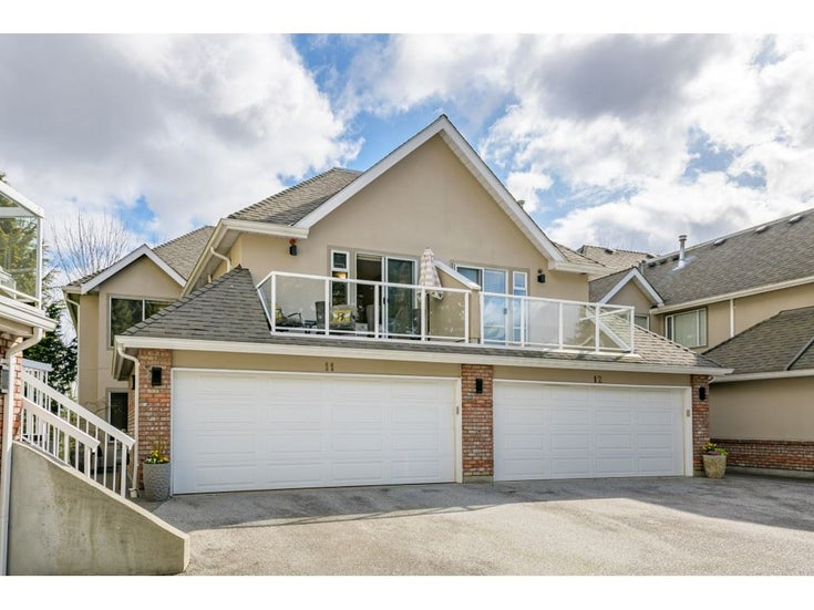 11 72 JAMIESON COURT - Fraserview NW Townhouse for sale, 3 Bedrooms (R2560732)