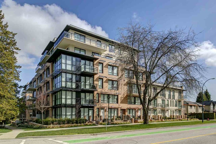 405 4488 CAMBIE STREET - Cambie Apartment/Condo for sale, 2 Bedrooms (R2560741)