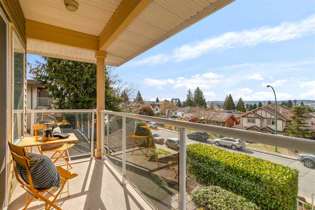 322 E 5TH STREET - Lower Lonsdale 1/2 Duplex for sale, 4 Bedrooms (R2560773) - #19
