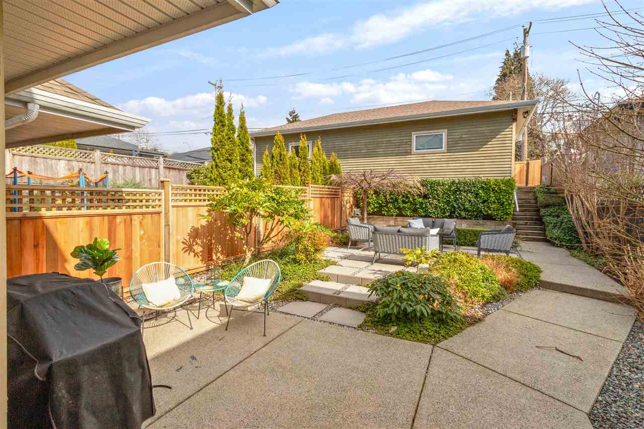 322 E 5TH STREET - Lower Lonsdale 1/2 Duplex for sale, 4 Bedrooms (R2560773) - #25
