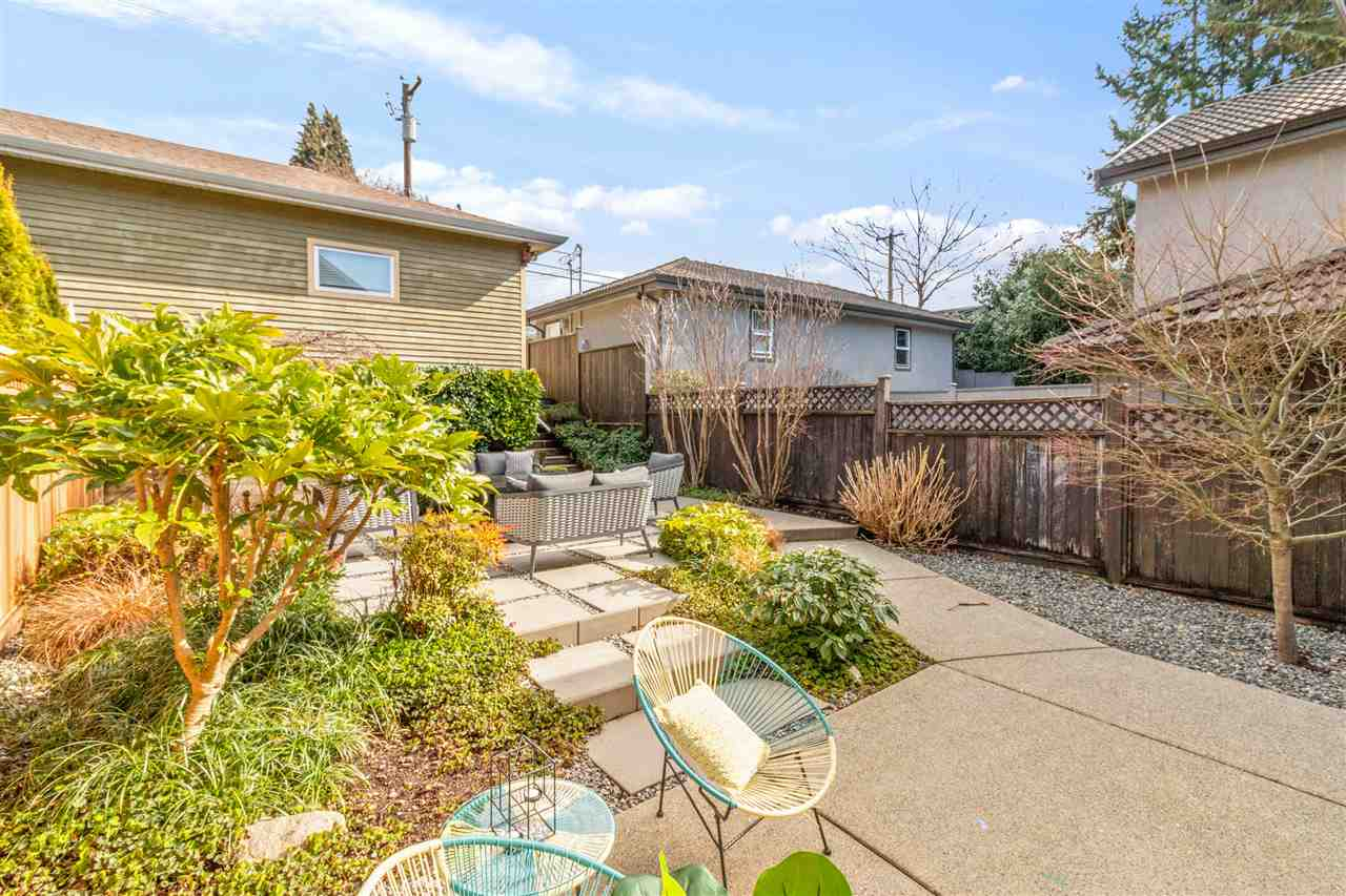 322 E 5TH STREET - Lower Lonsdale 1/2 Duplex for sale, 4 Bedrooms (R2560773) - #26