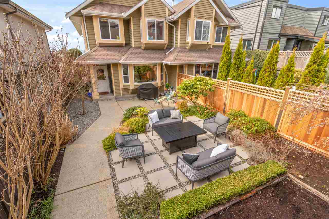 322 E 5TH STREET - Lower Lonsdale 1/2 Duplex for sale, 4 Bedrooms (R2560773) - #27
