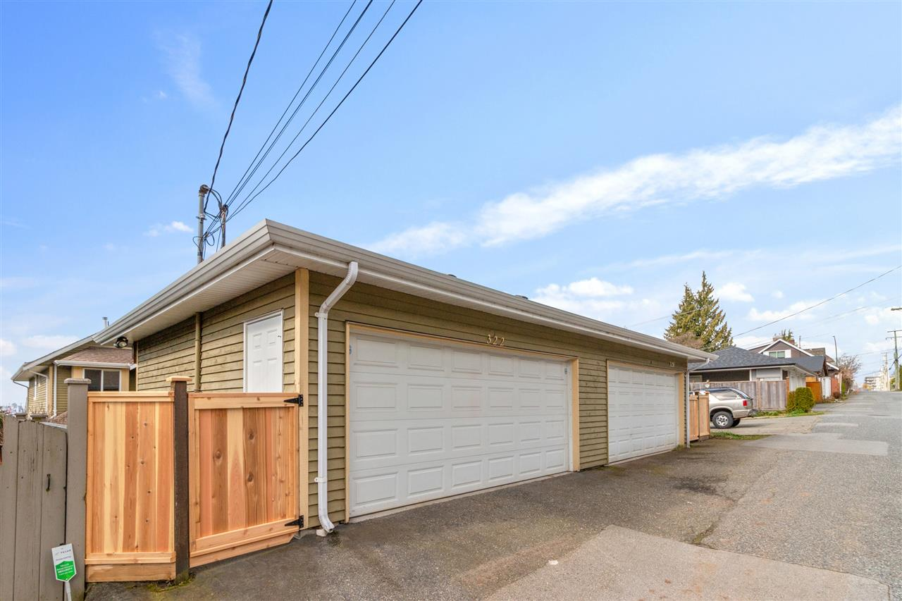 322 E 5TH STREET - Lower Lonsdale 1/2 Duplex for sale, 4 Bedrooms (R2560773) - #30