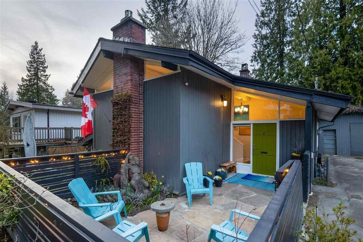 1796 ROSS ROAD - Lynn Valley House/Single Family for sale, 4 Bedrooms (R2560807)