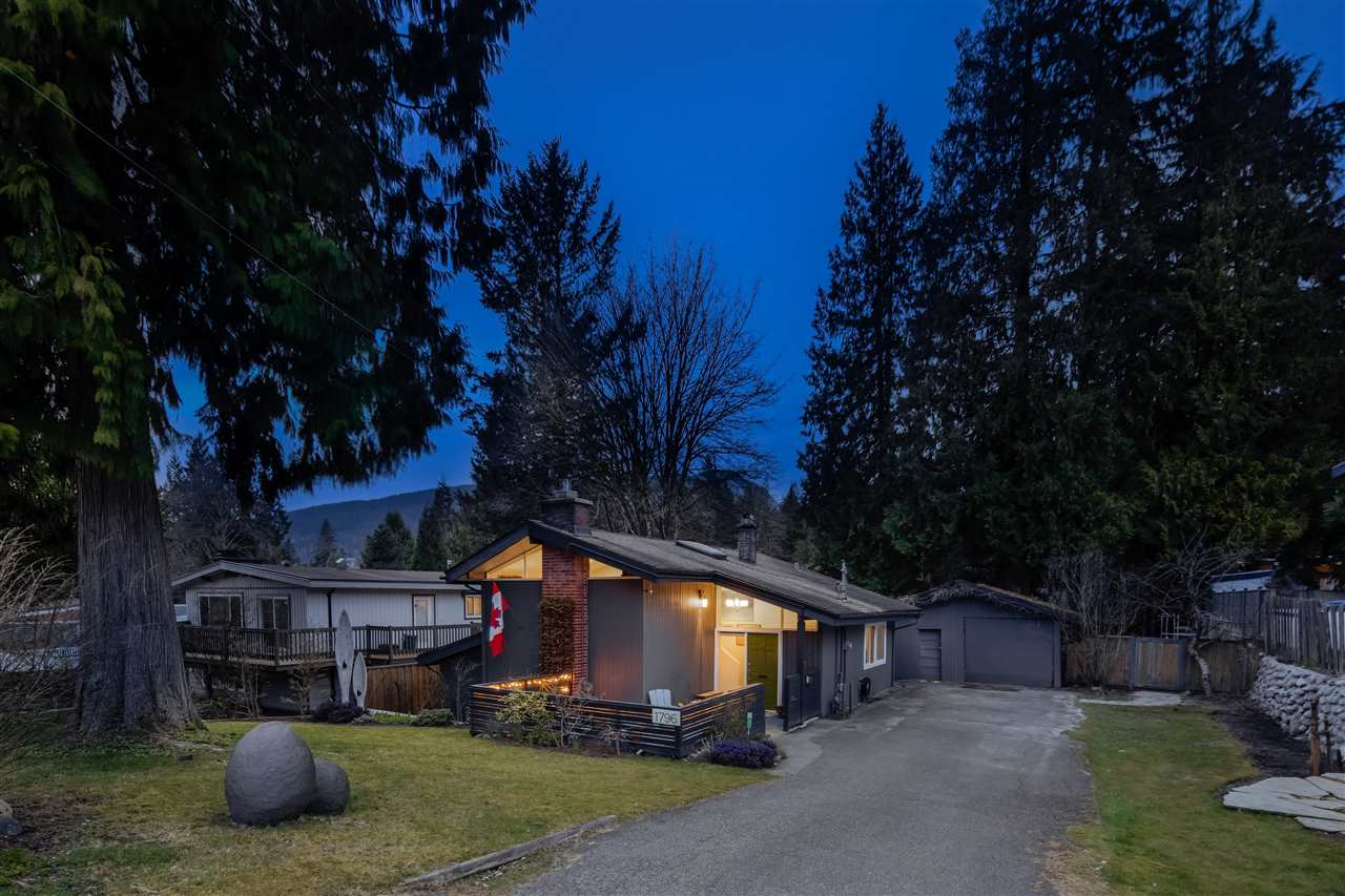 1796 ROSS ROAD - Lynn Valley House/Single Family for sale, 4 Bedrooms (R2560807) - #26