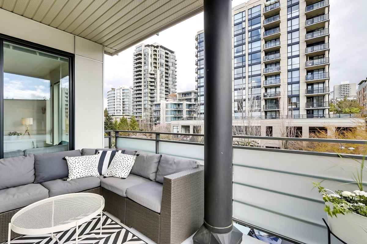 301 123 W 1ST STREET - Lower Lonsdale Apartment/Condo for sale, 2 Bedrooms (R2560836) - #13