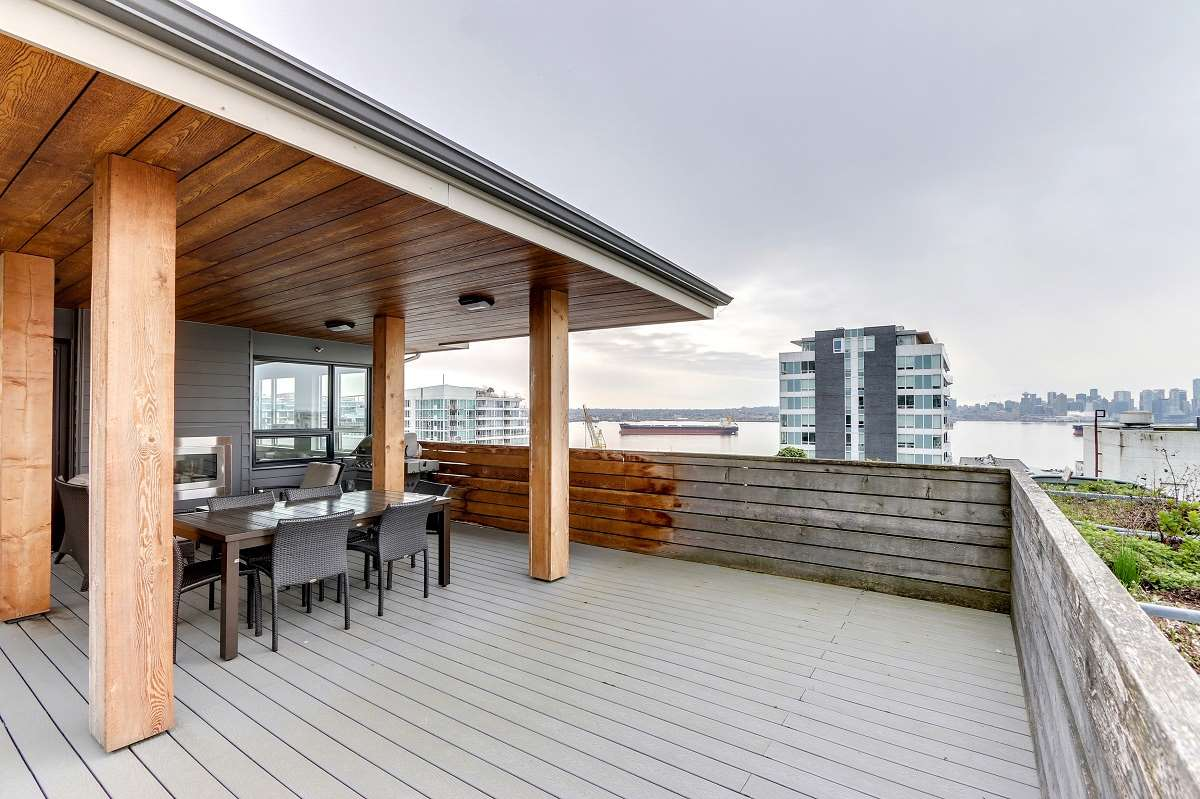 301 123 W 1ST STREET - Lower Lonsdale Apartment/Condo for sale, 2 Bedrooms (R2560836) - #24