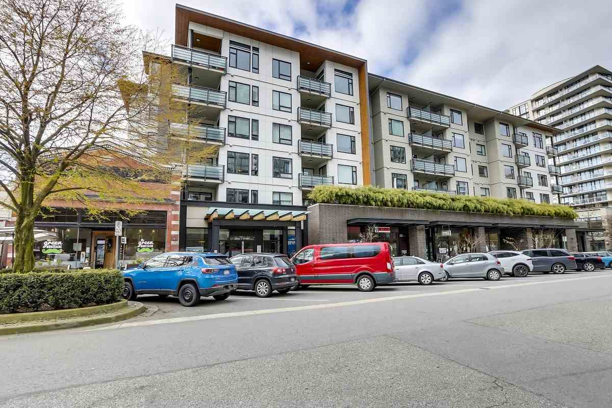 301 123 W 1ST STREET - Lower Lonsdale Apartment/Condo for sale, 2 Bedrooms (R2560836) - #27