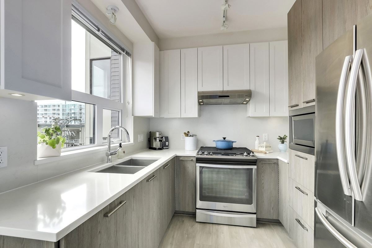 301 123 W 1ST STREET - Lower Lonsdale Apartment/Condo for sale, 2 Bedrooms (R2560836) - #8