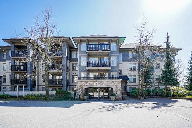 409 2998 SILVER SPRINGS BOULEVARD - Westwood Plateau Apartment/Condo for sale, 2 Bedrooms (R2560862)