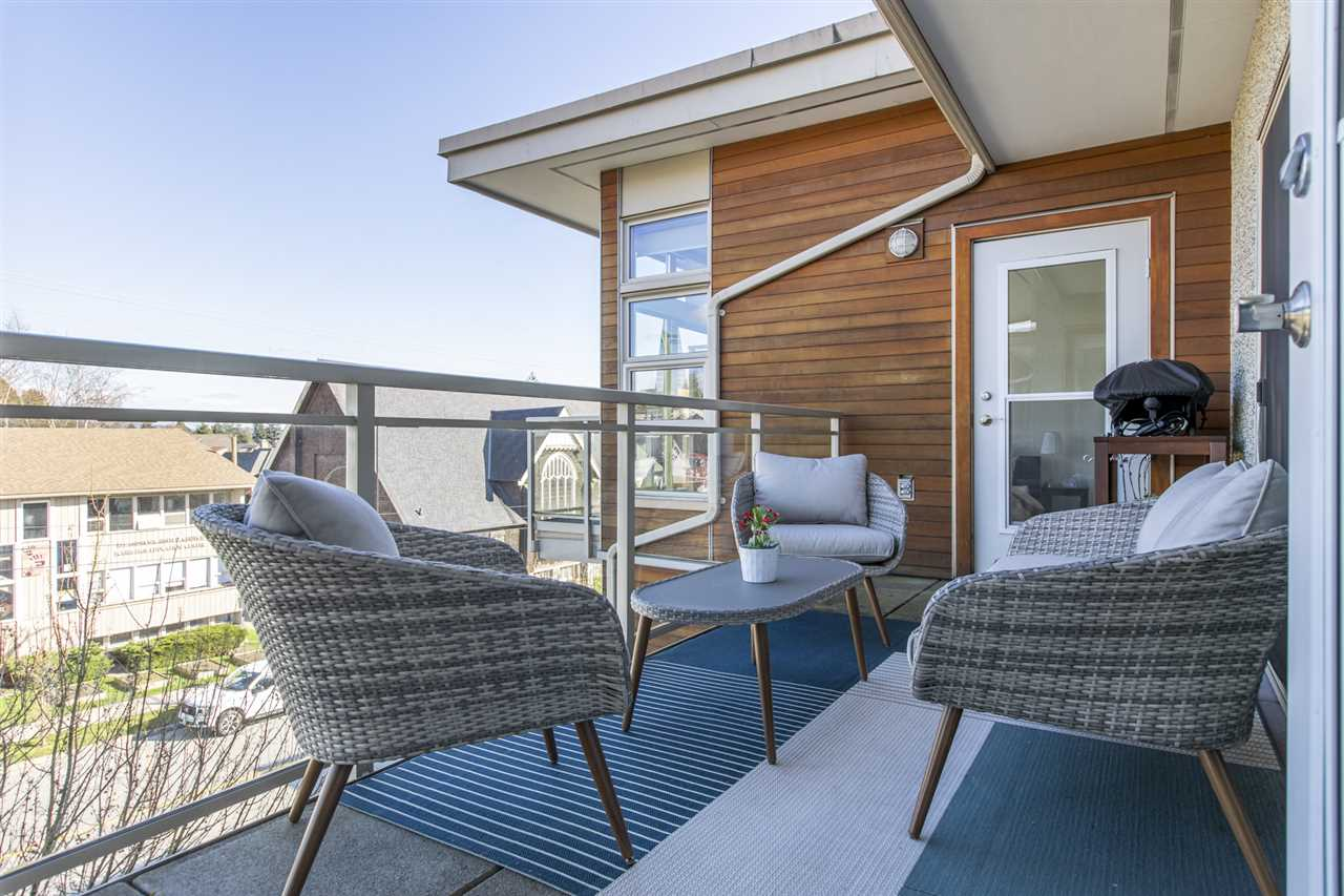 PH4 1033 ST. GEORGES AVENUE - Central Lonsdale Apartment/Condo for sale, 2 Bedrooms (R2560864) - #10