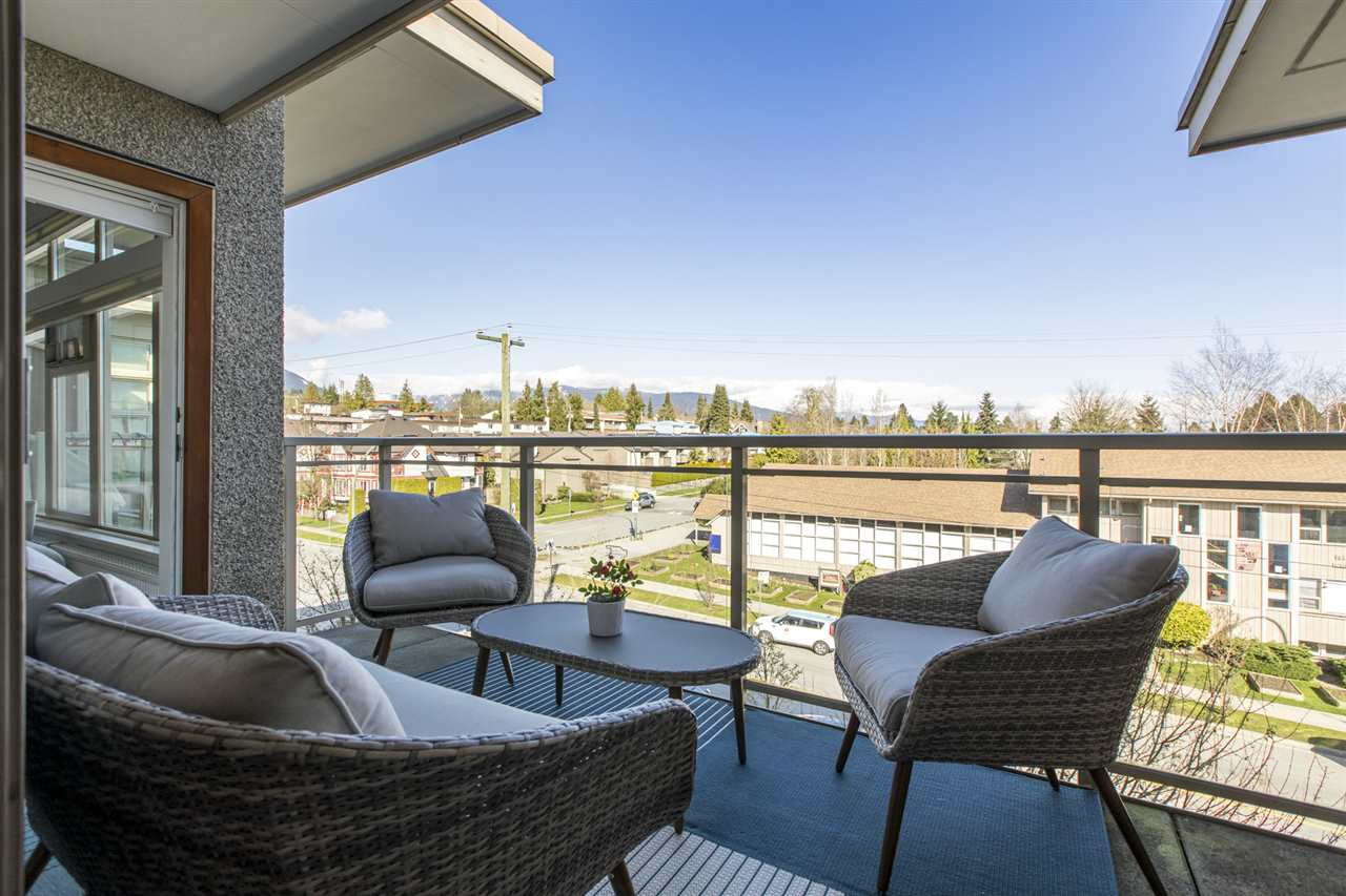 PH4 1033 ST. GEORGES AVENUE - Central Lonsdale Apartment/Condo for sale, 2 Bedrooms (R2560864) - #12