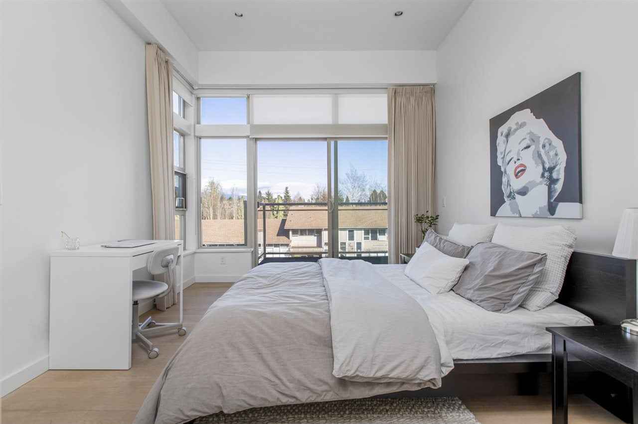 PH4 1033 ST. GEORGES AVENUE - Central Lonsdale Apartment/Condo for sale, 2 Bedrooms (R2560864) - #20