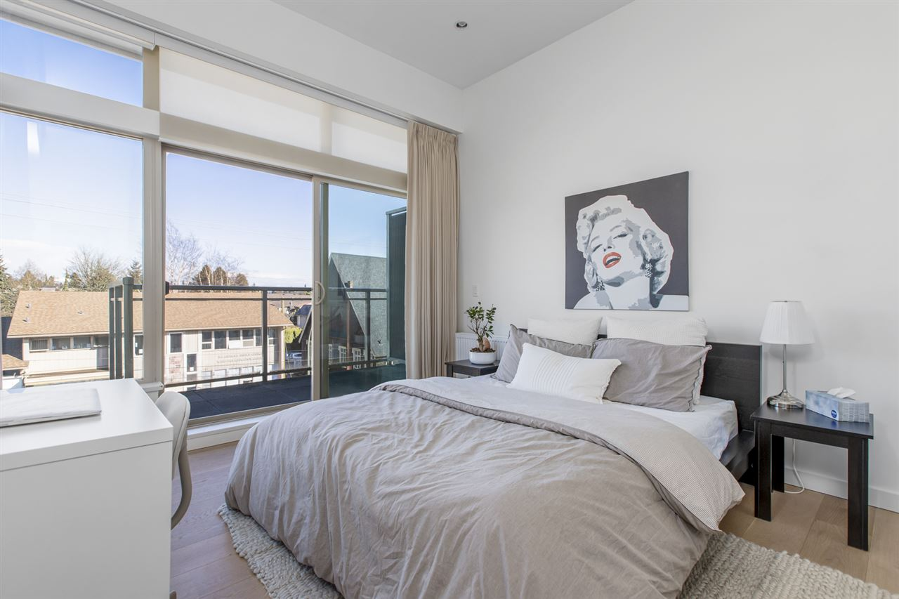PH4 1033 ST. GEORGES AVENUE - Central Lonsdale Apartment/Condo for sale, 2 Bedrooms (R2560864) - #21