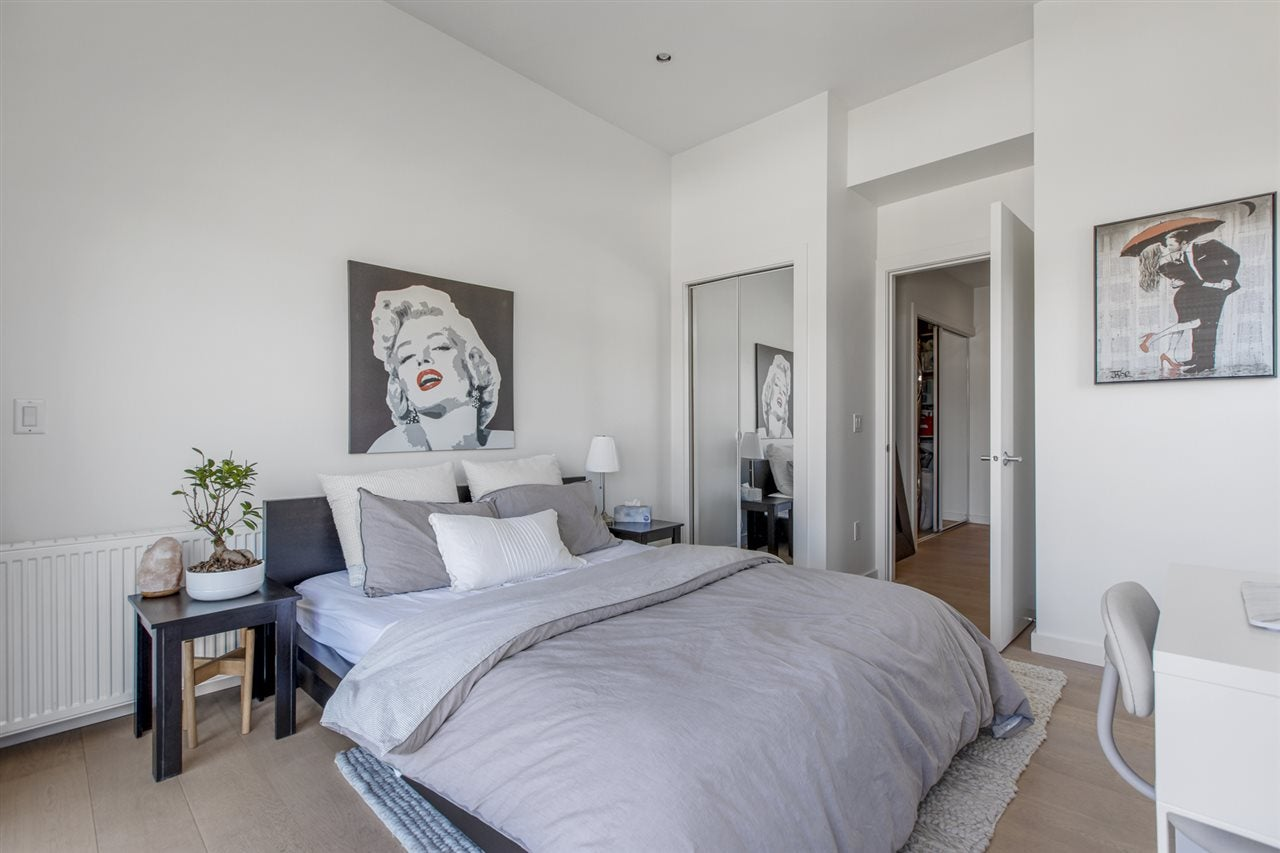 PH4 1033 ST. GEORGES AVENUE - Central Lonsdale Apartment/Condo for sale, 2 Bedrooms (R2560864) - #22
