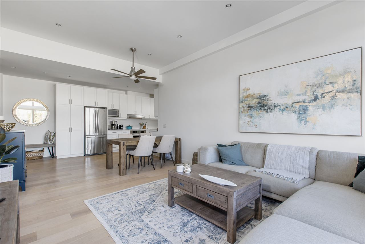 PH4 1033 ST. GEORGES AVENUE - Central Lonsdale Apartment/Condo for sale, 2 Bedrooms (R2560864) - #4