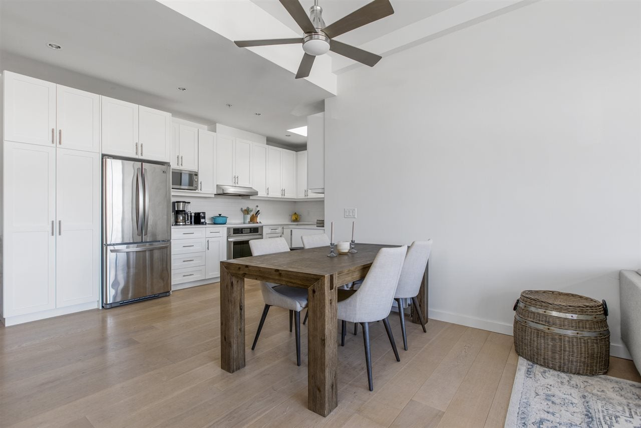 PH4 1033 ST. GEORGES AVENUE - Central Lonsdale Apartment/Condo for sale, 2 Bedrooms (R2560864) - #5