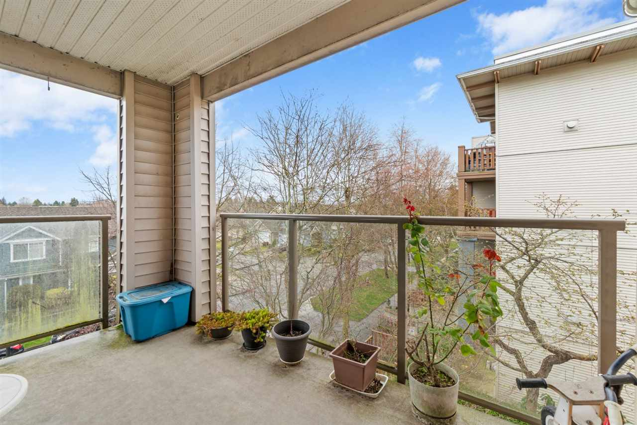 305 5500 ANDREWS ROAD - Steveston South Apartment/Condo for sale, 2 Bedrooms (R2560881)