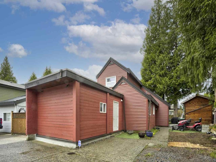 2519 BURIAN DRIVE - Coquitlam East House/Single Family for sale, 3 Bedrooms (R2560899)