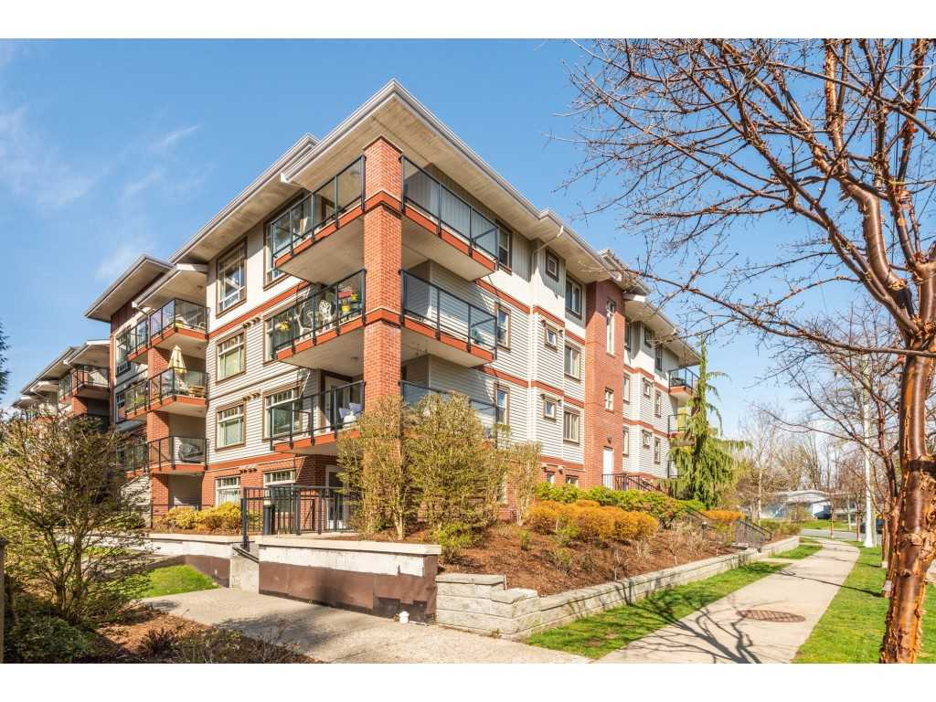 131 2233 MCKENZIE ROAD - Central Abbotsford Apartment/Condo for sale, 1 Bedroom (R2560910) - #1