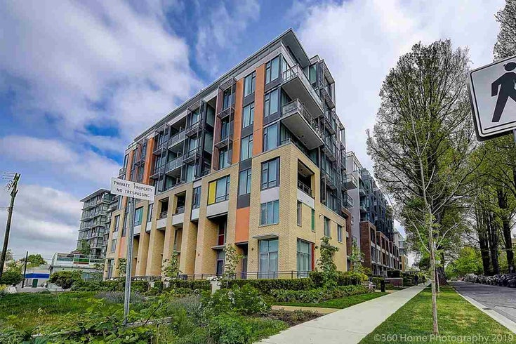 PH 804 2033 W 10TH AVENUE - Kitsilano Apartment/Condo for sale, 2 Bedrooms (R2560927)
