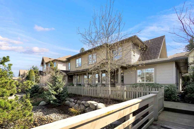 101 2738 158 STREET - Grandview Surrey Townhouse for sale, 3 Bedrooms (R2560930)