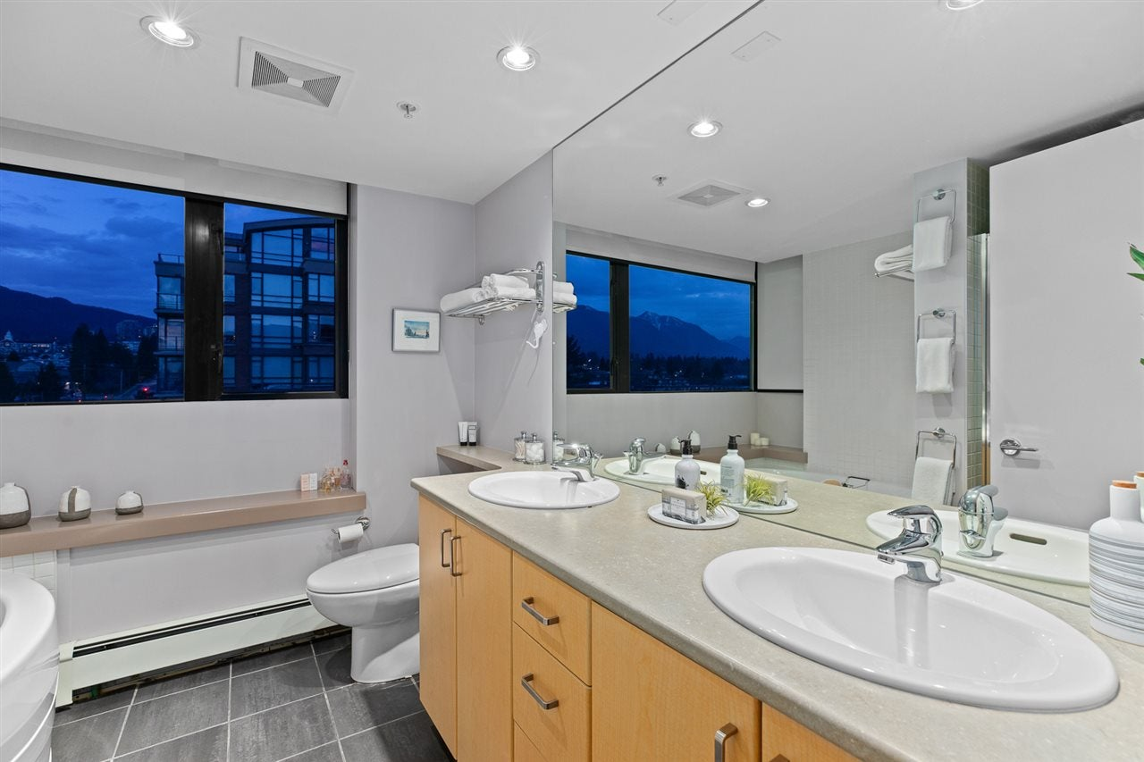 1108 175 W 1ST STREET - Lower Lonsdale Apartment/Condo for sale, 2 Bedrooms (R2560932) - #20