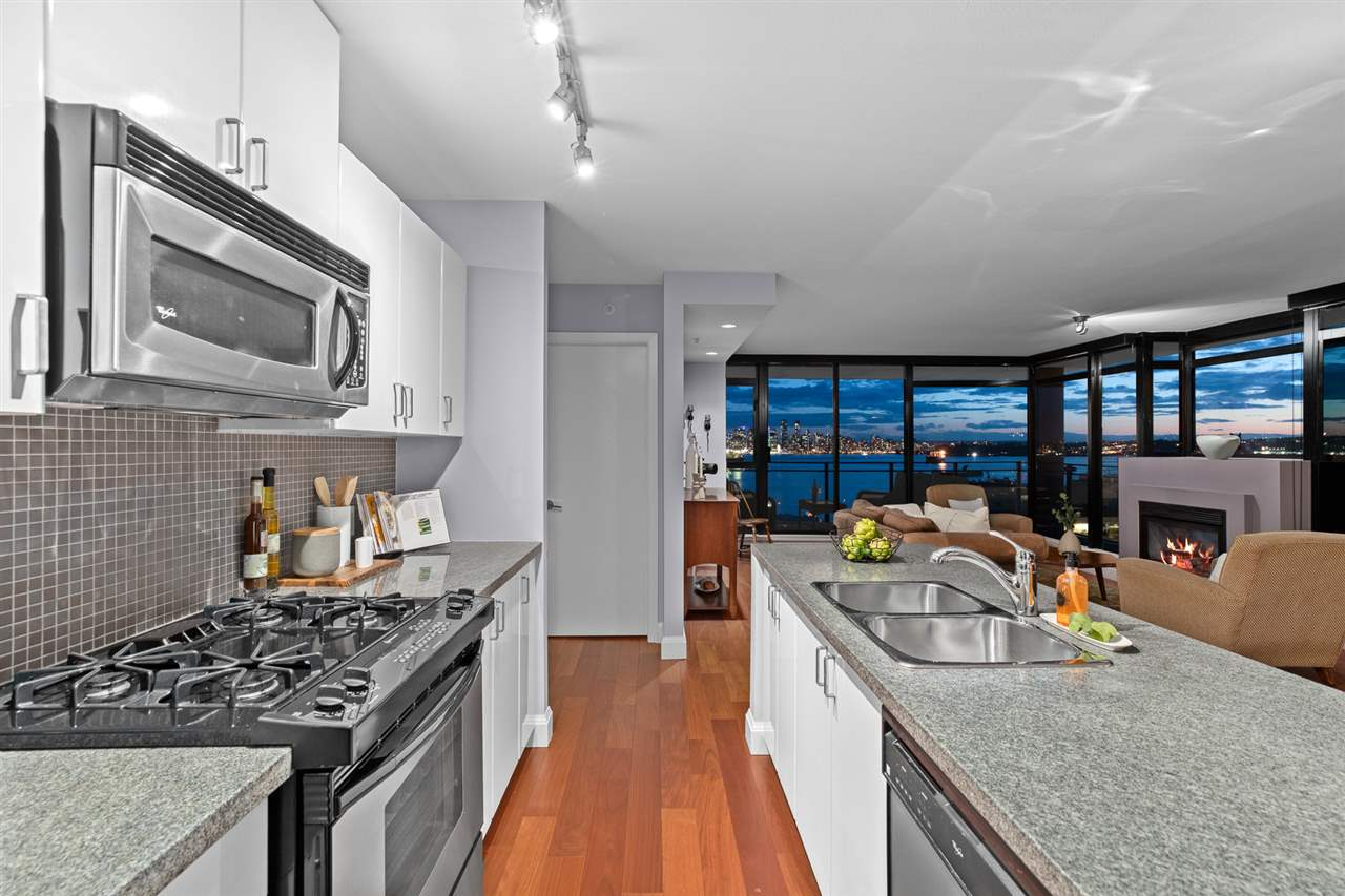 1108 175 W 1ST STREET - Lower Lonsdale Apartment/Condo for sale, 2 Bedrooms (R2560932) - #7