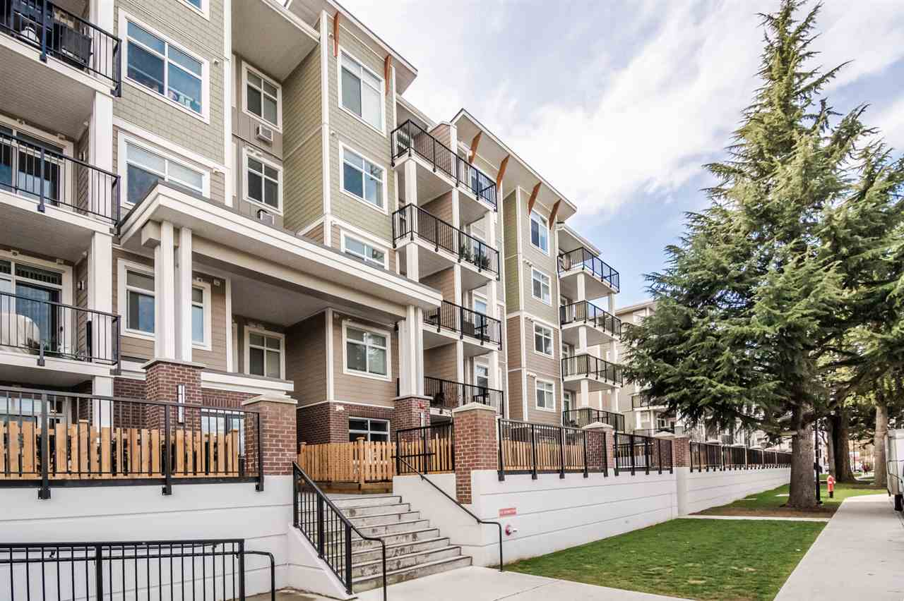 209 20696 EASTLEIGH CRESCENT - Langley City Apartment/Condo for sale, 1 Bedroom (R2560972) - #3