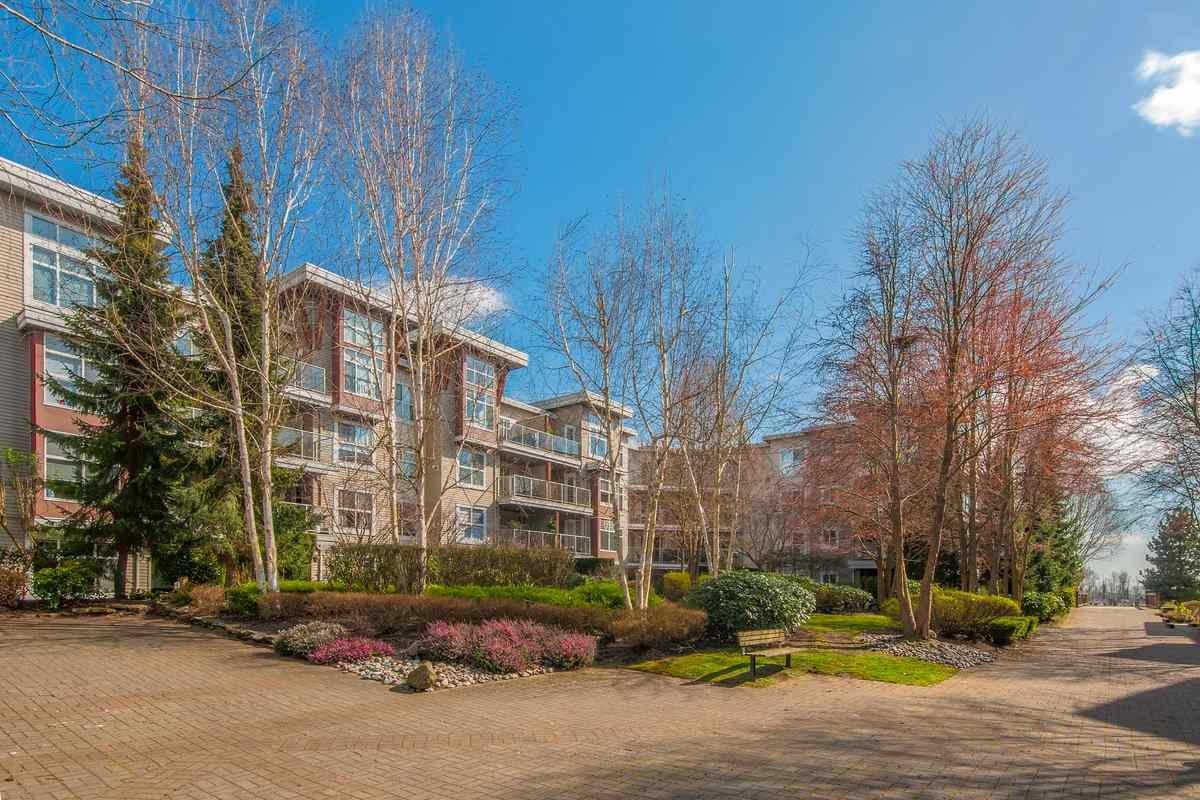 224 5700 ANDREWS ROAD - Steveston South Apartment/Condo for sale, 1 Bedroom (R2560976)